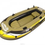 Лодка надувная Fishman